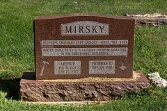 Dr. Arthur Mirsky