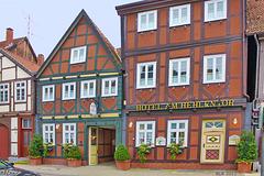 Celle, Hotel Am Hehlentor