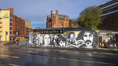 'The Clutha', Glasgow