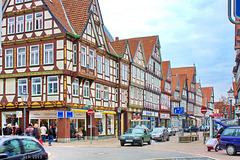 Celle, Schuhstraße