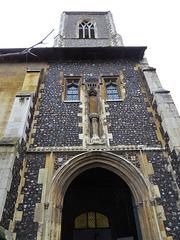 st andrew's church, norwich