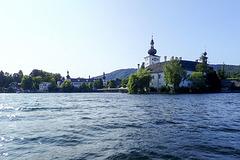 Schloss Ort - Gmunden