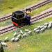 Lukas der Lokomotivführer - streikt nicht!