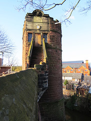 phoenix tower, chester