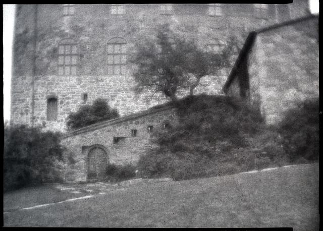 Akershus Festning ( fortress/castle )