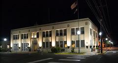Gunnison, CO Municipal Building (# 0226)