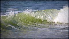 La vague verte