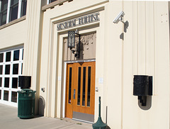 Gunnison, CO Municipal Building (# 0228)