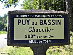 autre rareté en Corrèze