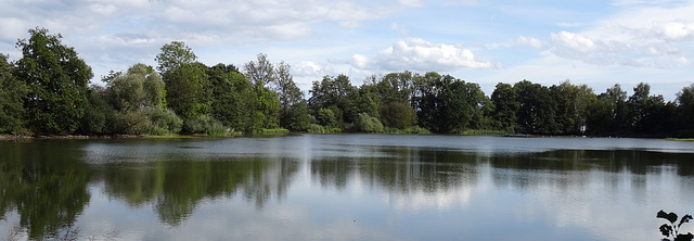 Lengwilerweiher
