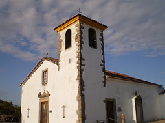 Former Holy Mary Church.