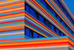 Berlin. Meininger Hotel. 201506