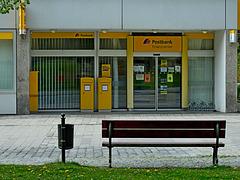 HBM....die Postbank :)