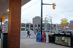 York & Talbot, London, Ontario