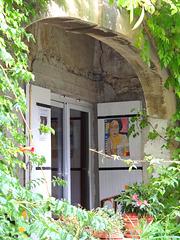 irgendwo in der Provence