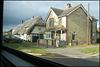 corner of Bernard Road