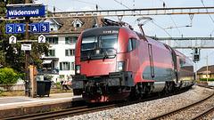 190522 Waedenswil RailJet 1
