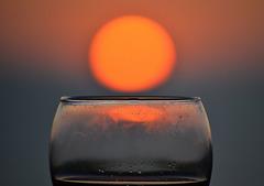 ...sunset ...