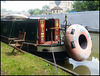 narrowboat dinghy