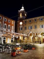 Palazzo Comunale, Senigallia