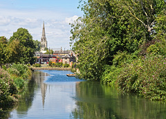 Chichester Ship Canal