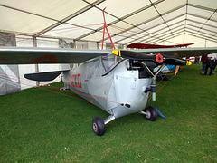 Aeronca 100 G-AEXD