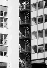 Bürogebäude an der Adolphsbrücke