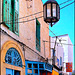 Kairouan : ben colorato il centro storico