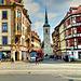 Blick in die Altstadt. ©UdoSm