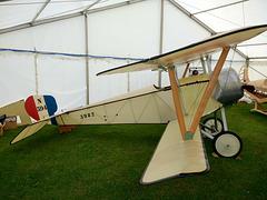 Nieuport 11 Replica 'N594'/ G-CLPN