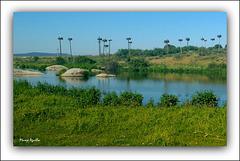 Parque Natural de Los Berruecos