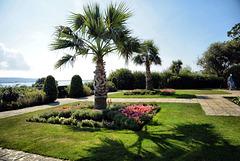 Sandsfoot Gardens ~ Weymouth