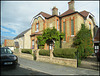 Croft House, Brampton
