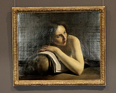 Marie-Madeleine pénitente