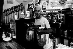 Mazzino Esspresseria & Caffetteria