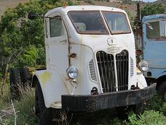 1952 Autocar Truck