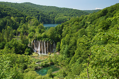Plitvice Lakes National Park - Galovački buk