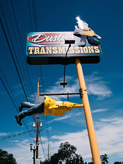 Dusty's Transmissions
