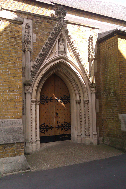 st.peter r.c. woolwich london