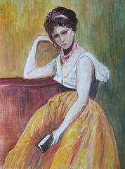Revisite de Corot / Revisiting Corot