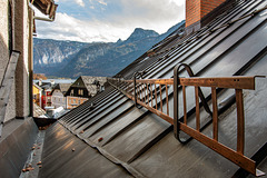 H.F.F. - Above The Roofs Of Hallstatt (AT)