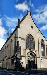 Andernach - Christuskirche