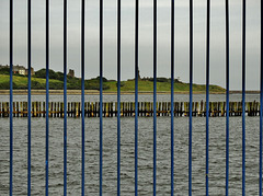The Mouth Of The Tyne From The Lifeboat Station