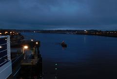 North Sea ferry (#1221)