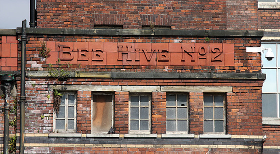 Bee Hive No.2