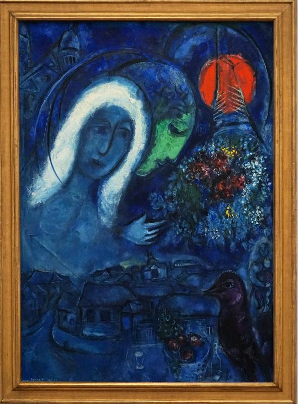 Chagall,