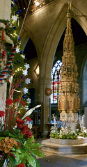 St. Wulframs Grantham