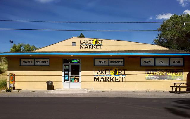 Lakeport Market