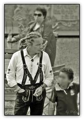 Multikulti ➌ - Rasta Bavaria