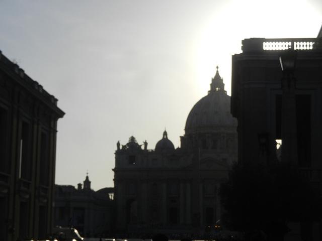 Saint-Pierre-au-crépuscule